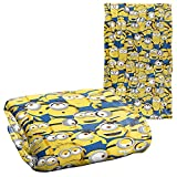 Minions Blanket, 36'x58', Minion Group Silky Touch Super Soft Throw Blanket