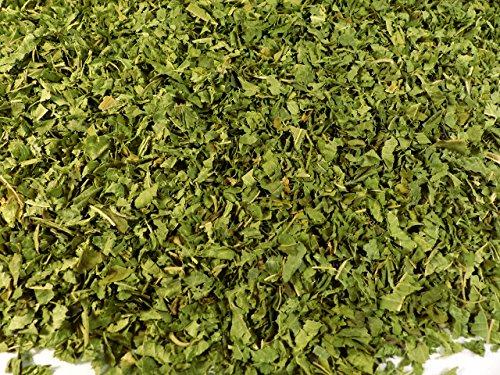 Eisenkrautblätter duftend (Zitronenverbene) geschnitten Naturideen® 50g