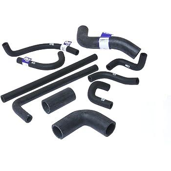 URO Parts HK-43 MGB Cooling Hose Kit