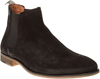 SOLE Wynter Mens Boots Black