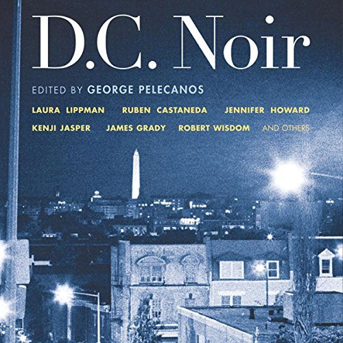 D.C. Noir cover art