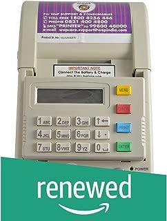 (Renewed) WEP BP-25T Standalone Billing Machine (White)