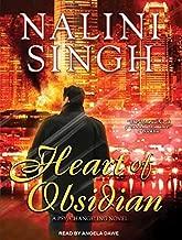 Heart of Obsidian (Psy/Changeling) by Nalini Singh (2013-06-04)