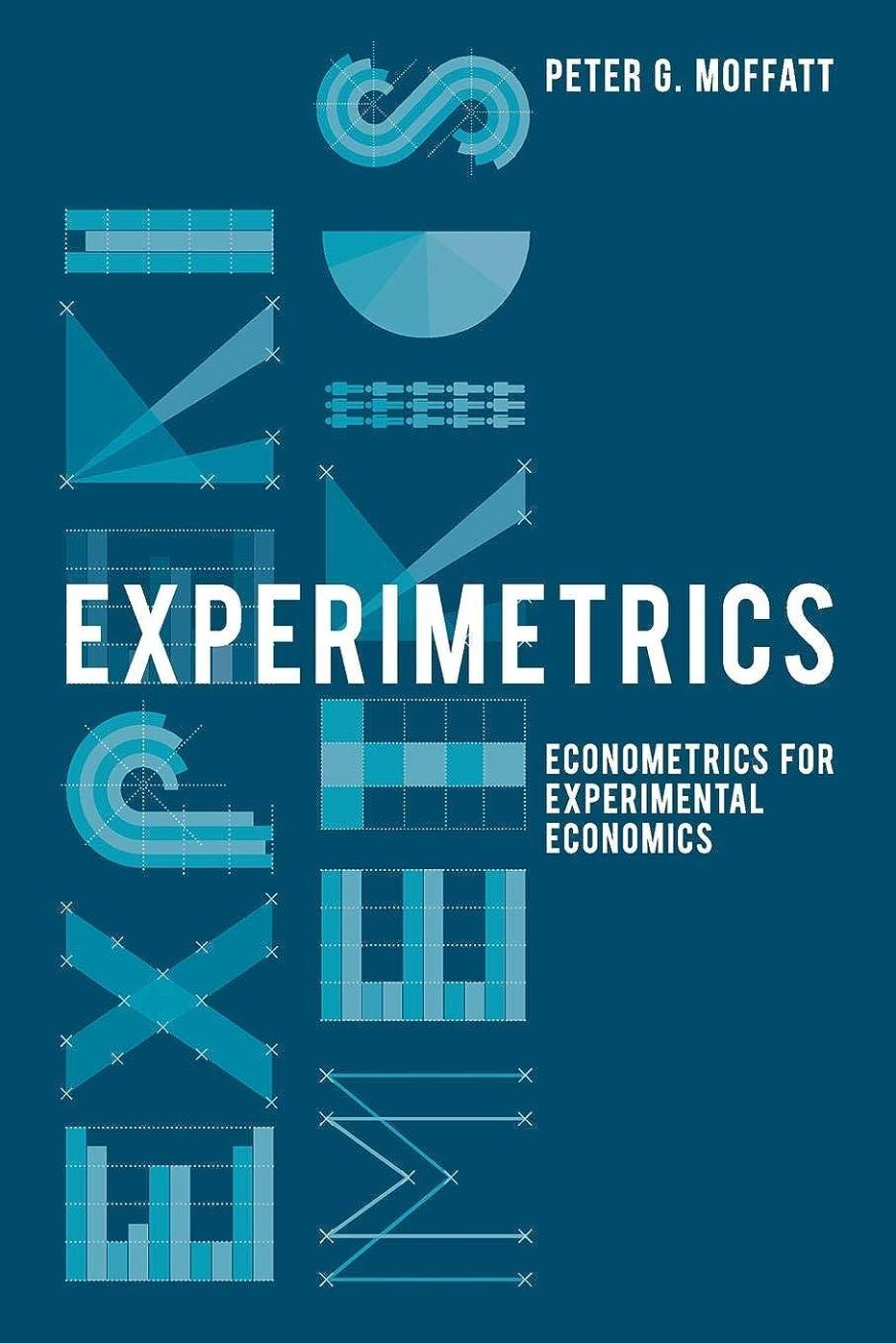 約束する干し草女優Experimetrics: Econometrics for Experimental Economics