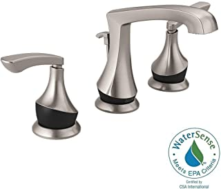 Best satin black bathroom faucets Reviews
