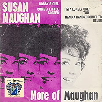 More of Susan Maughan