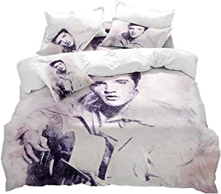 Best elvis presley twin bedding Reviews