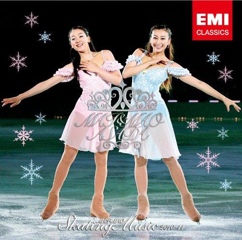Skating Music 2010-2011