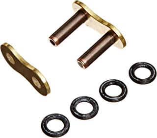 RK Racing Chain GB520EXW C//L Clip-Style Gold Connecting Link