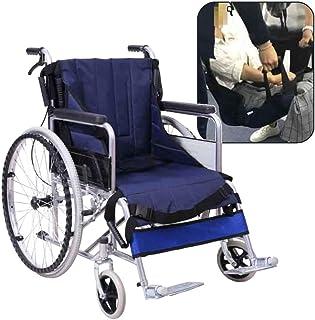 (なないろ館)車椅子用 移乗シート 介助シート 移乗補助用具 クッション 介護 移動サポート