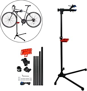 bicycle repair rack