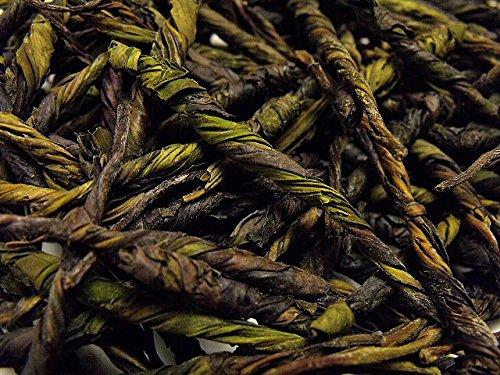 苦丁茶(一葉茶) 100g