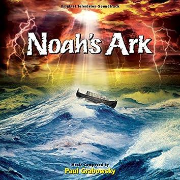 Noah's Ark (Original Television Soundtrack)
