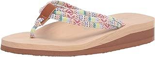 Women's Farley Goodies Cotton Flip-Flop