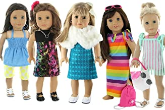 Best american girl clubs Reviews