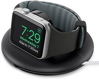 Belkin soporte de viaje para Apple Watch Series SE, 6, 5, 4, 3, 2 y 1, cable de carga se vende por separado