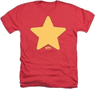 Steven Universe Star Cartoon Network T Shirt & Stickers