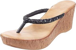 Mochi Women's 34-9868 Sandal