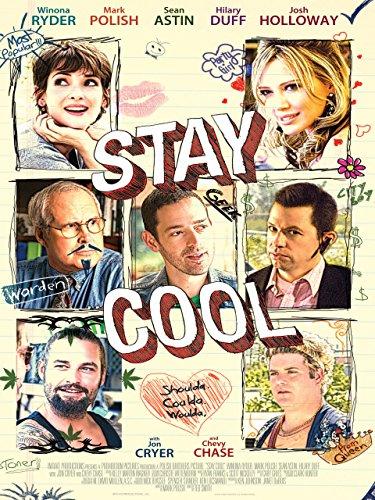 Stay Cool - Feuer und Flamme