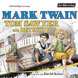 Tom Sawyer als Detektiv Titelbild