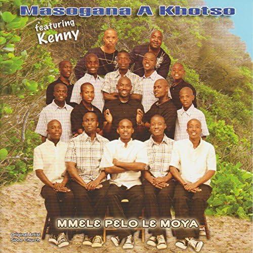 Masogana A Khotso featuring Kenny