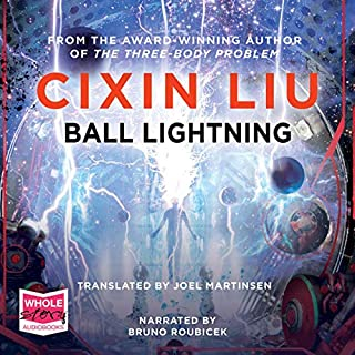 Ball Lightning cover art