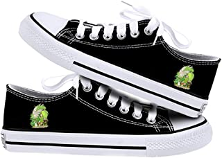 NLJ-lug My Neighbor Totoro Klassisches Paar High Top Canvas Schuhe Herren Schuhe Einfache Lässige Klassische Atmungsaktive...