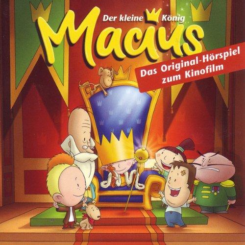 Der kleine König Macius Titelbild