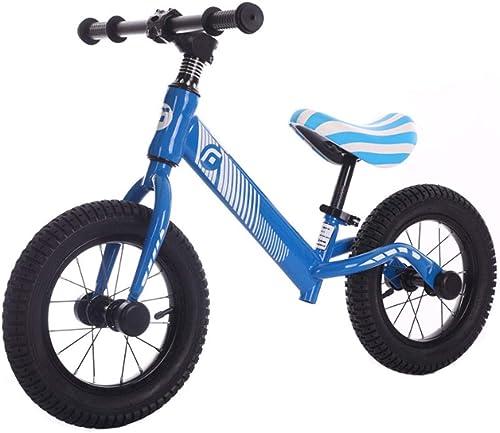 Con precio barato para obtener la mejor marca. YAOZEDI-BalanceBikes Bicicleta de Equilibrio, Bicicleta sin Pedales, Bicicleta de de de Caminar Ligera y Ajustable, para Niños de 2 a 6 años de Edad  Entrega rápida y envío gratis en todos los pedidos.