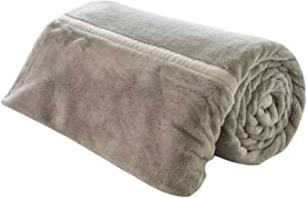 Throw Blanket Soft Warm Throw Sofa Bed Travel Bedspread Fleece Blanket Bed Throws Blankets for Sofas Soft Fluffy Thick Bla...