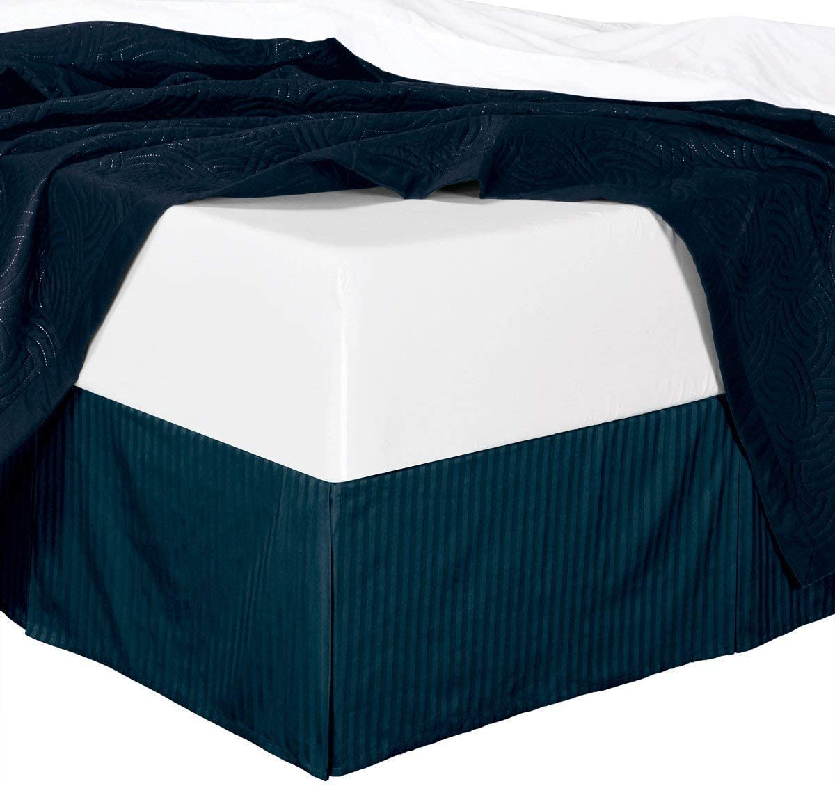 Incredible Beddings Hotel Quality King 1-PC Size Corner Split 在庫限り 直営ストア