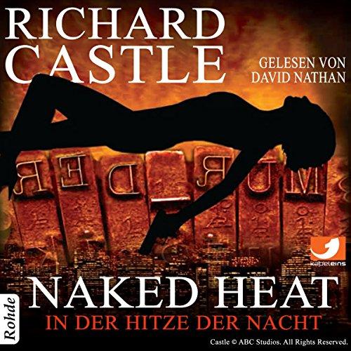 Naked Heat - In der Hitze der Nacht Titelbild