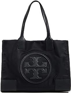 Tory Burch Womens Ella Mini Tote Tote Bag