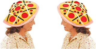 USTOYS Bundle Savers (2 PK) Pizza HAT (CP)
