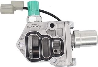 MOTOKU VTEC Solenoid Spool Valve w/Gasket for Honda Civic EX, Civic del Sol Si 1.6L