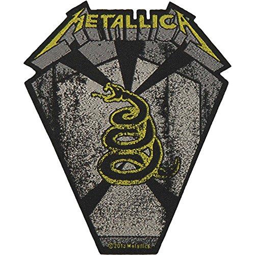 Parche - Metallica - Pit Boss