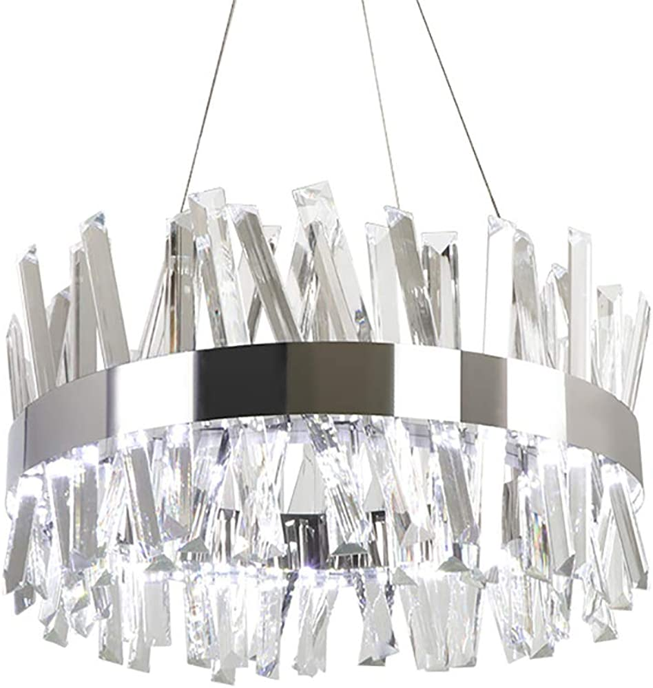 Hhrong lucek9 lampadario in cristallo di cristallo HHRONG002353