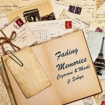 Fading Memories (feat. Sehya)