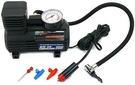 250psi Portable Air Compressor Automotive 12V Tools