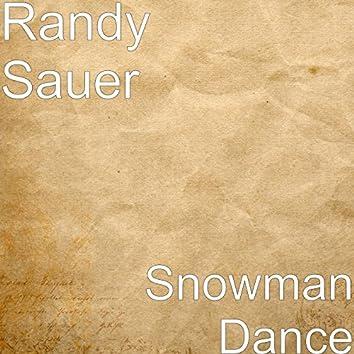 Snowman Dance