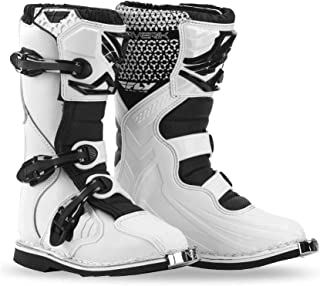 Best youth motocross boots size 5 Reviews