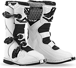 Best white motorcycle boots Reviews