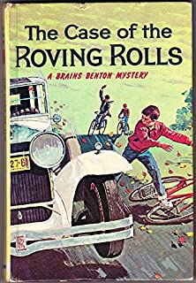 The Case of the Roving Rolls