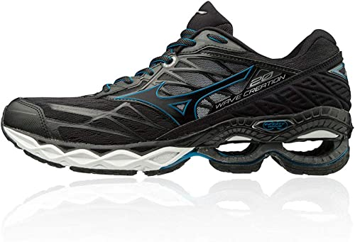 Mizuno Wave Creation 20, Chaussures de FonctionneHommest FonctionneHommest FonctionneHommest Homme f00