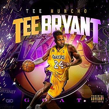 Tee Bryant