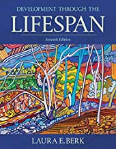 laura e berk development through lifespan