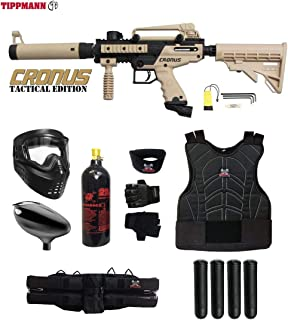 paintball gun air tank