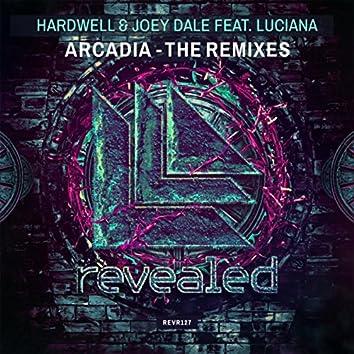 Arcadia (The Remixes)
