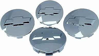 Chevy Center Caps fit 2005-2013 set of (4) Chrome