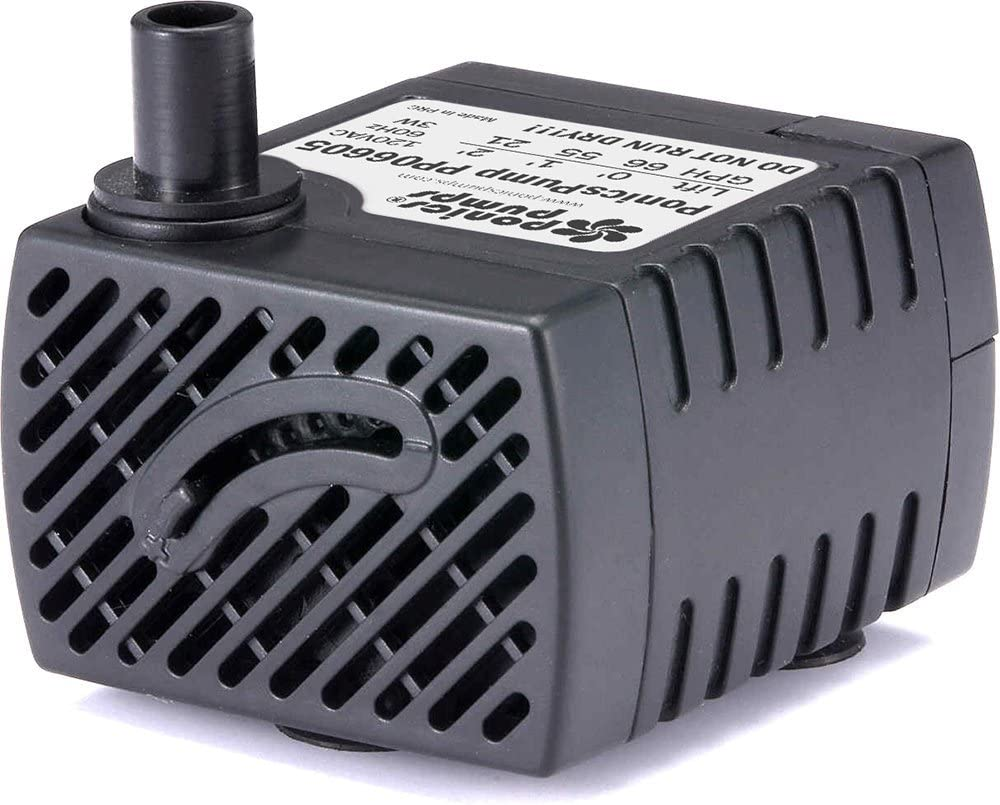PP06605: 66 GPH Super intense SALE Submersible Pump with Quality Price reduction 3W... Cord - 5' In
